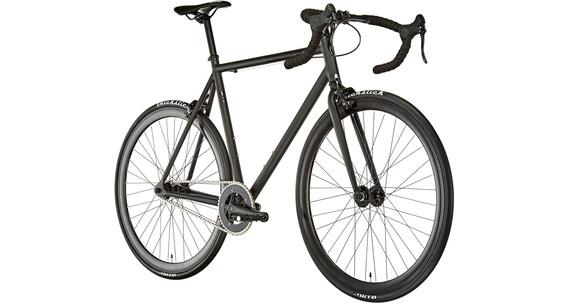 FIXIE Inc. Floater Race - Vélo de ville - noir